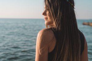 фотография на морето