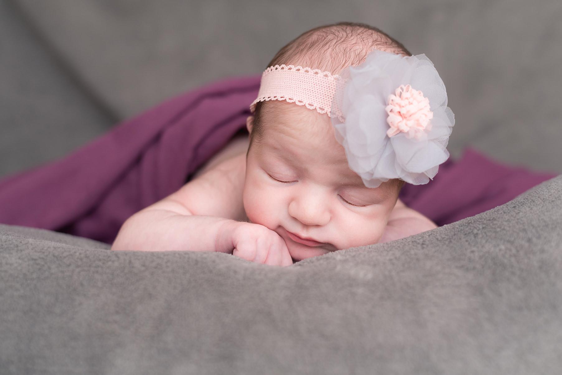 новородено фотосесия
